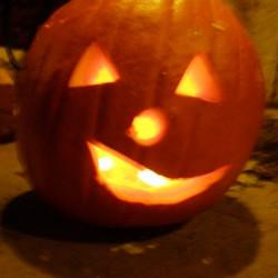 Halloween ..