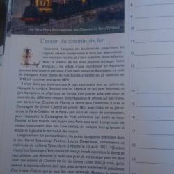 Le lundi on parle de Eiffel …