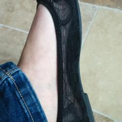 la folies des chaussures