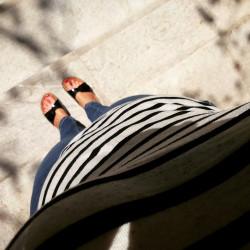 Une garde robe estivale