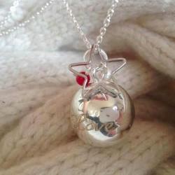 Bola , bijoux pour futures mamans ( code promo )