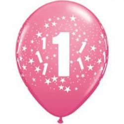 1er anniversaire du blog