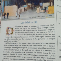 Gustave Eiffel : les bâtiments