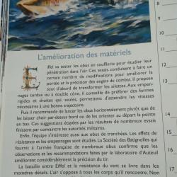 Gustave Eiffel : l'amélioration des matériels