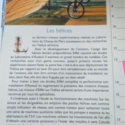 Gustave Eiffel : les hélices