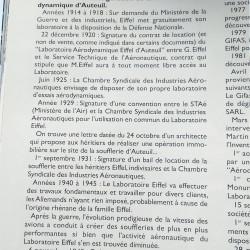 Gustave Eiffel : bonus