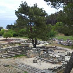 promenade à St Remy de Provence
