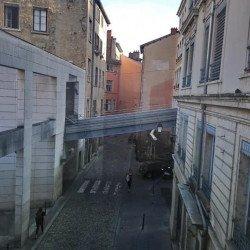 Direction Le Vieux Lyon ..